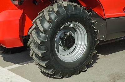 Rocky Mountain Forks Hudson Telehandler Forklift Rental